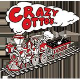 Crazy Otto's Diner – Lancaster, CA – Avenue I Logo